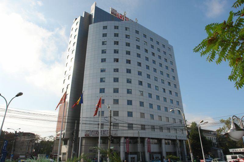 One Victoriei Center