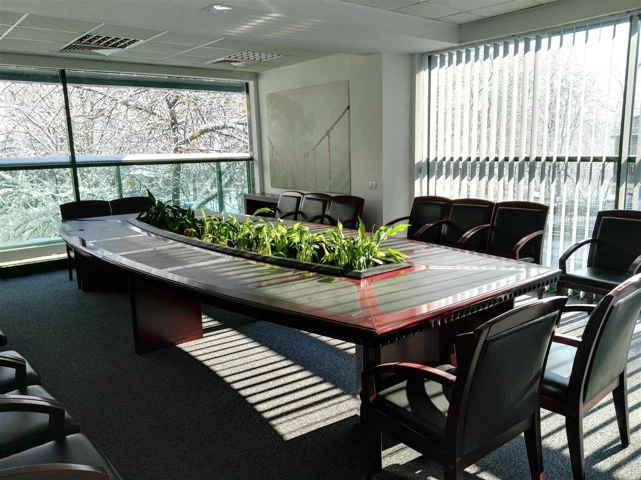 Stirbei Voda Office Building