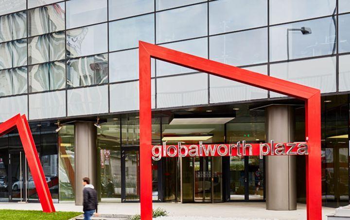 Globalworth Plaza