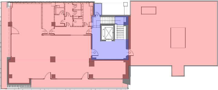 GRADINA ICOANEI OFFICE BUILDING
