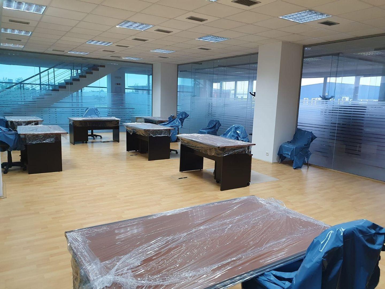 Cladire de birouri A1