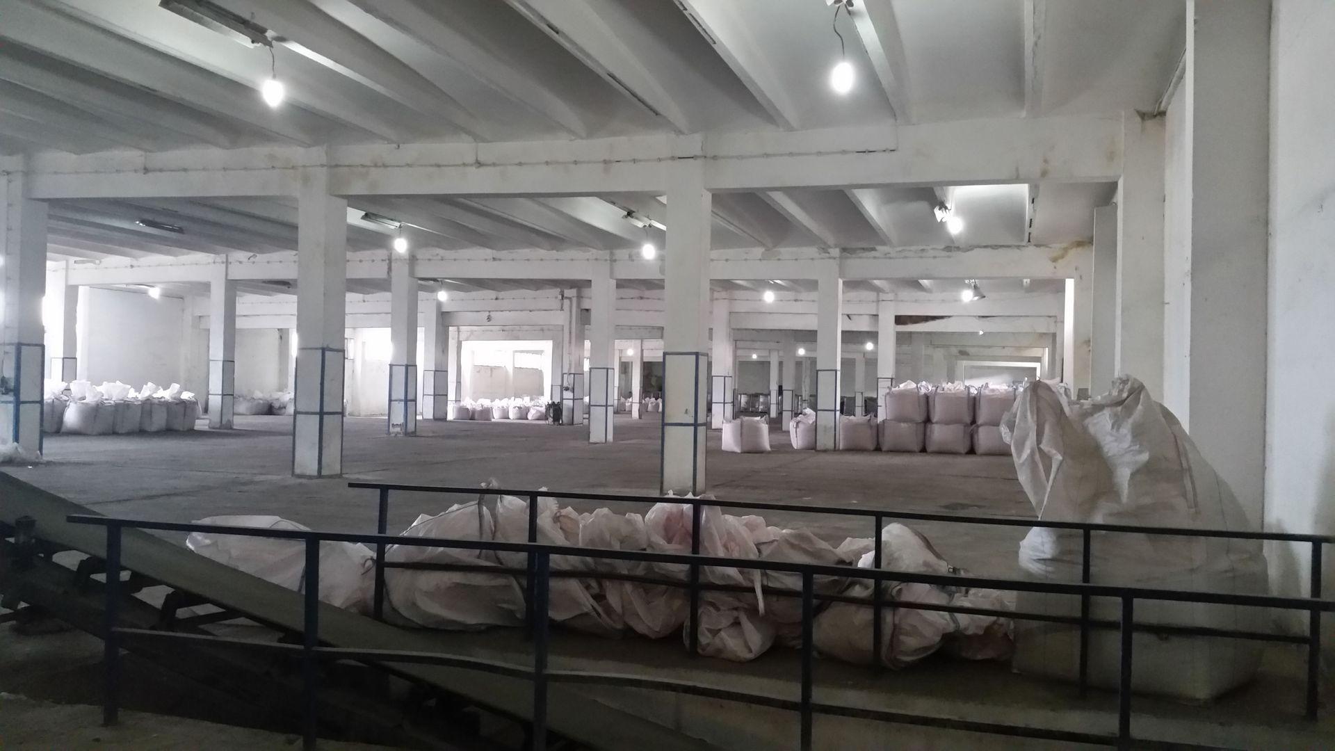 Spatii de depozitare zona Aurel Vlaicu CT