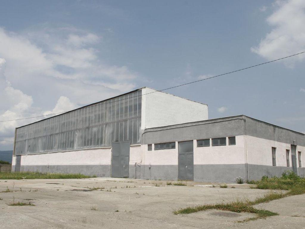 Parc Industrial de vanzare Orastie HD