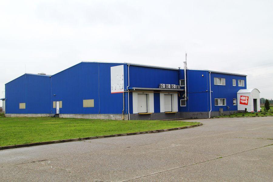 Spațiu industrial in Pantelimon