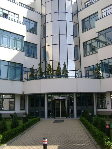 Bectro Office Building