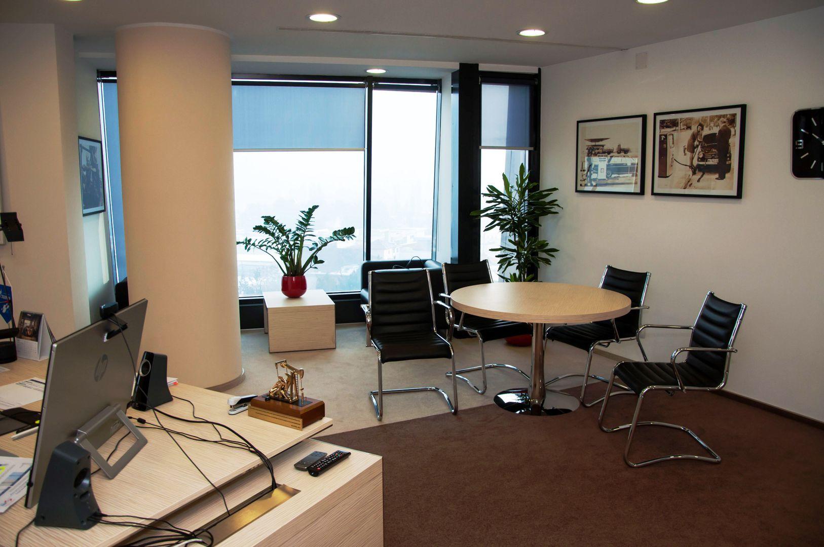 Cladire de birouri de vanzare – Barbu Vacarescu