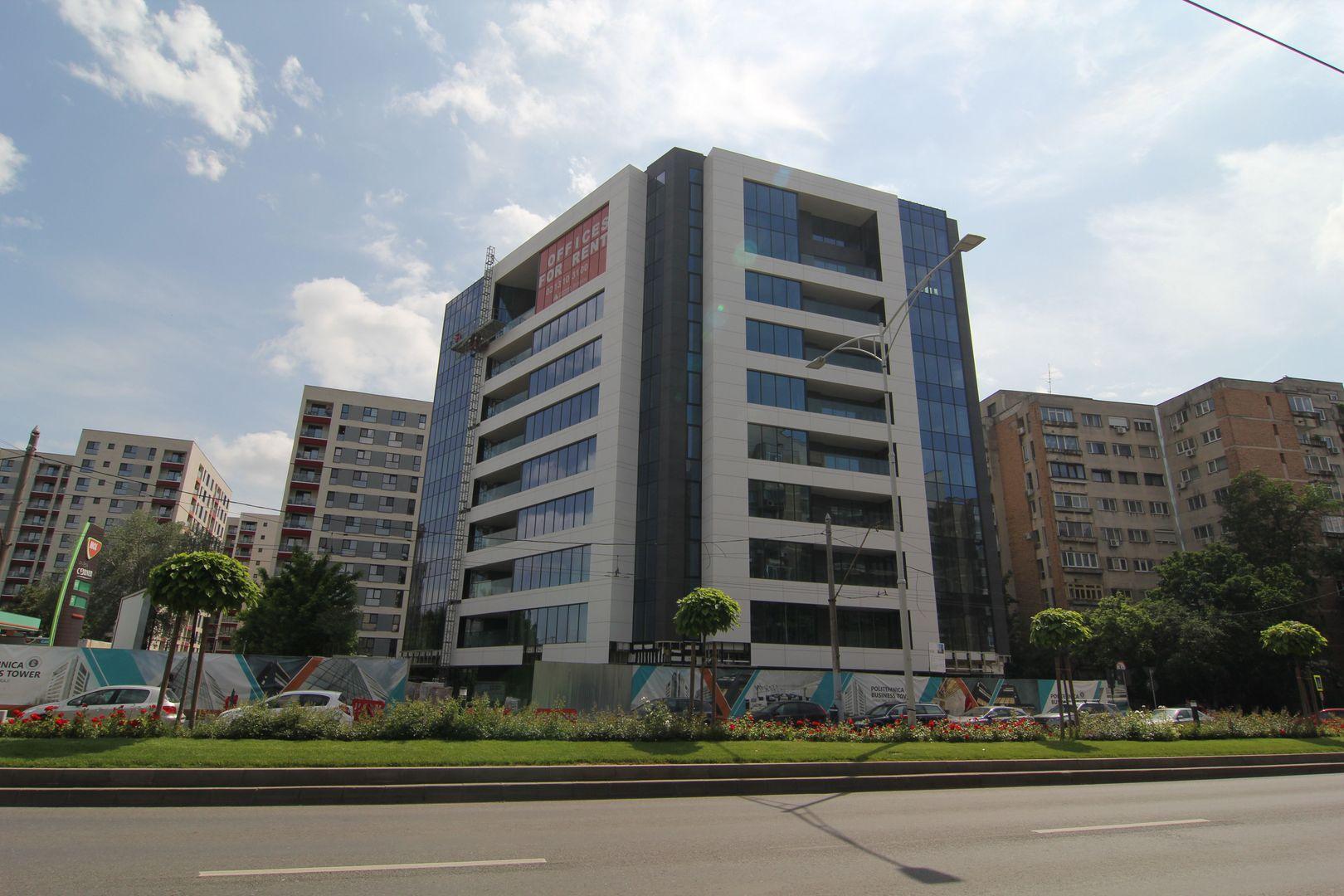 Politehnica Business Tower